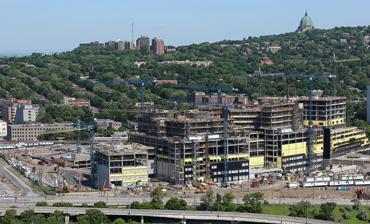 constructions suivis de chantiers