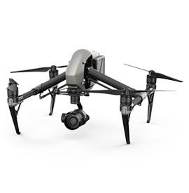drone octocoptere phantom quebec