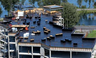 toitures constructions revetement toits